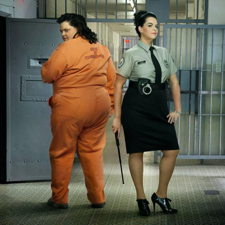 Beth Prison