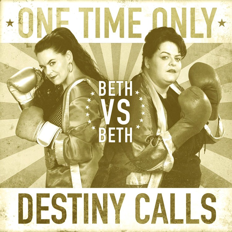 Beth vs. Beth