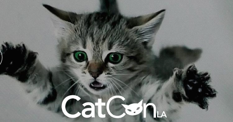 CatConLA