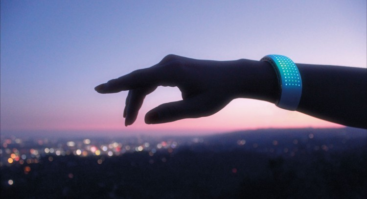 Elemoon Bracelet Night