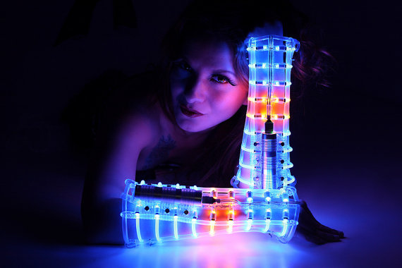 LED Arms 1