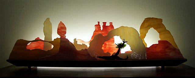 Moab panorama