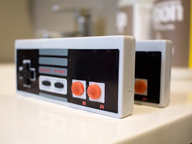 NES Soap 2