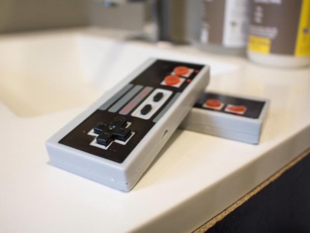 NES Soap 5