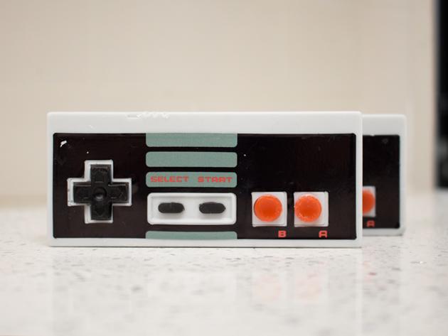 NES soap 1