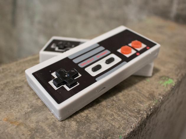 NES soap 3