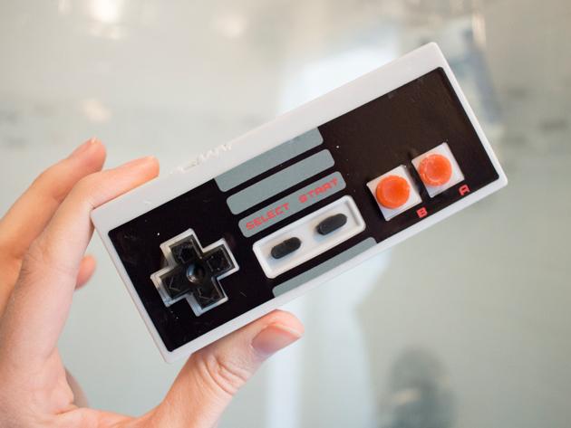 NES soap 4