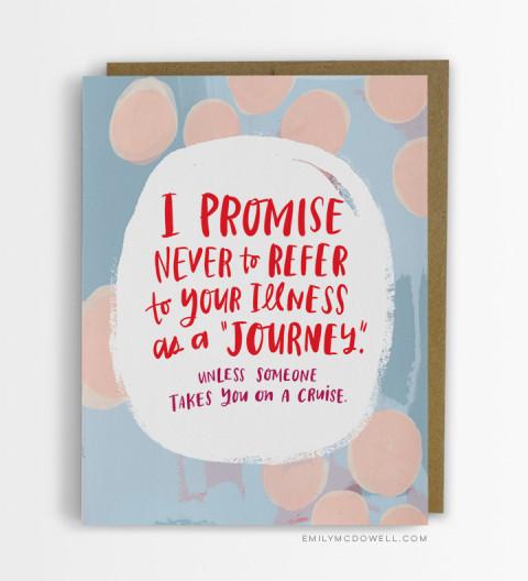 No Journey
