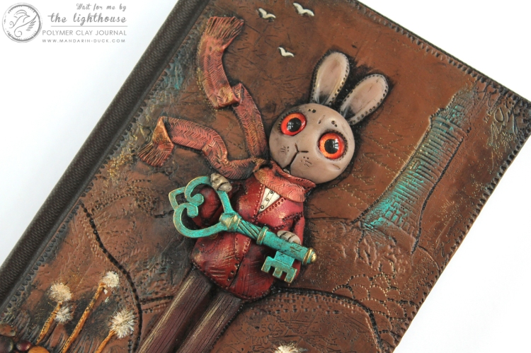 Rabbit With Key