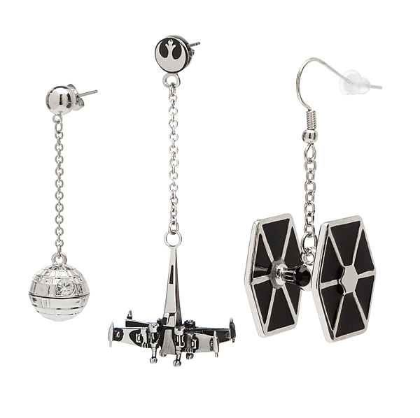 SW Dangle Earrings