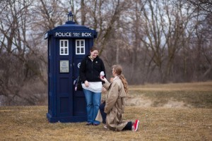 TARDIS-Proposal