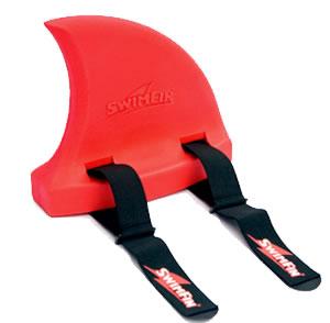 red swimfin