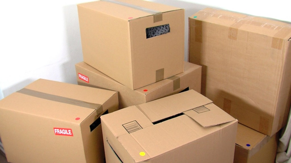 A Series of Useful Packing Tips for Moving to a New Home