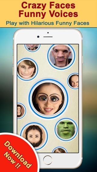 crazy helium app