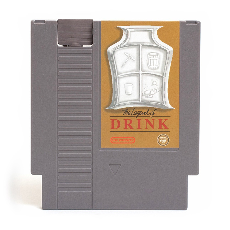LEGEND OF DRINK