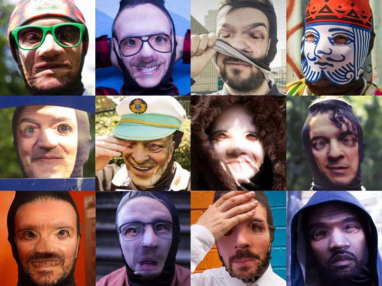 Freak Masks
