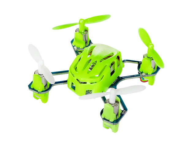 hubsan drone 1