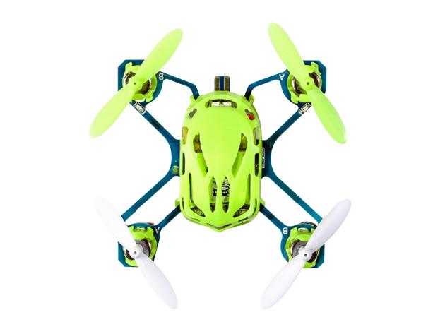 hubsan drone 3