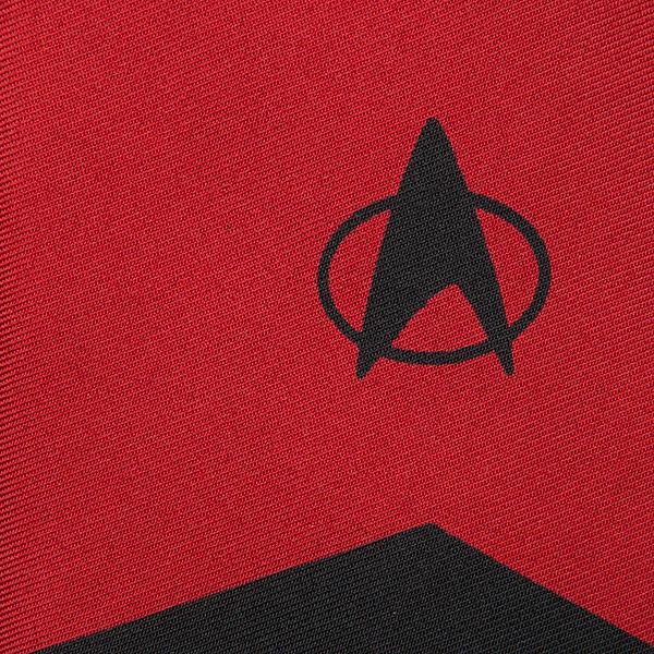 Star Trek TNG Ties