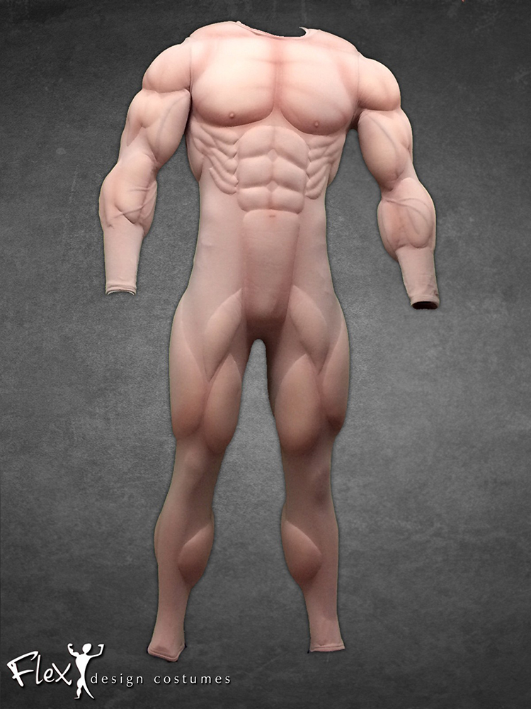 Standard Muscle Suit
