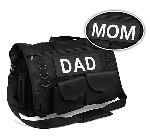 tactical diaper bag 1