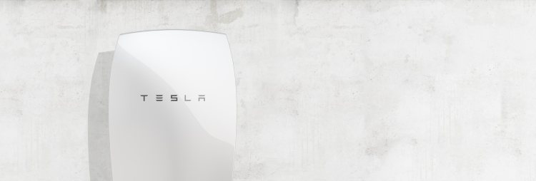 tesla power wall battery 2
