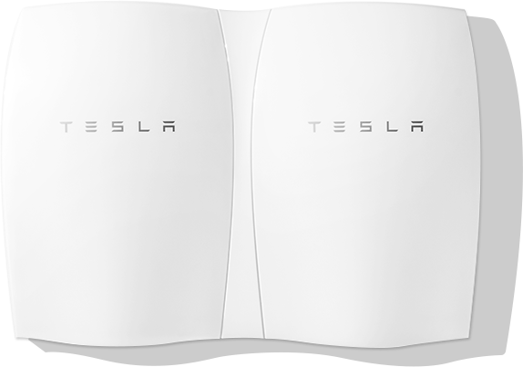 tesla power wall battery 4