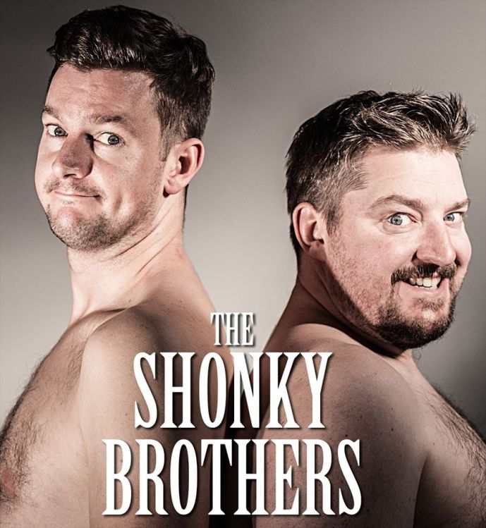 the shonky brothers