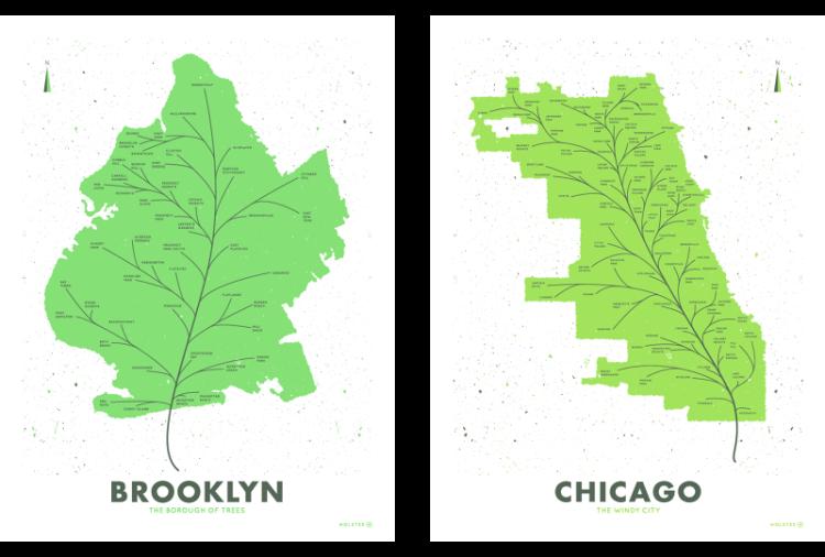 Brooklyn Chicago