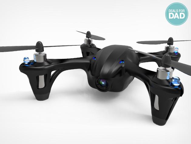 code black drone 1