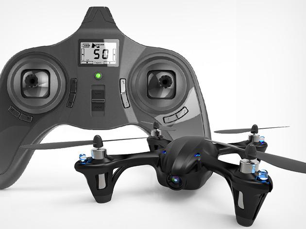 code black drone 2