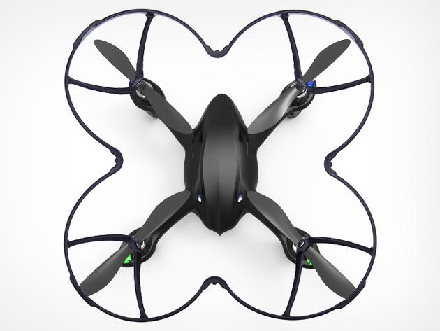 code black drone 4