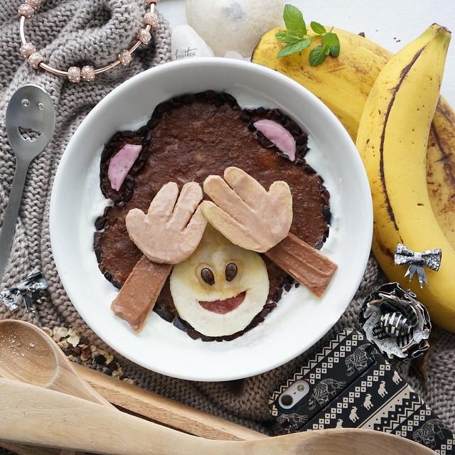 Fresheather Edible Emojis