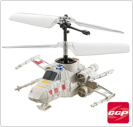 Remote Control Star Wars Toys