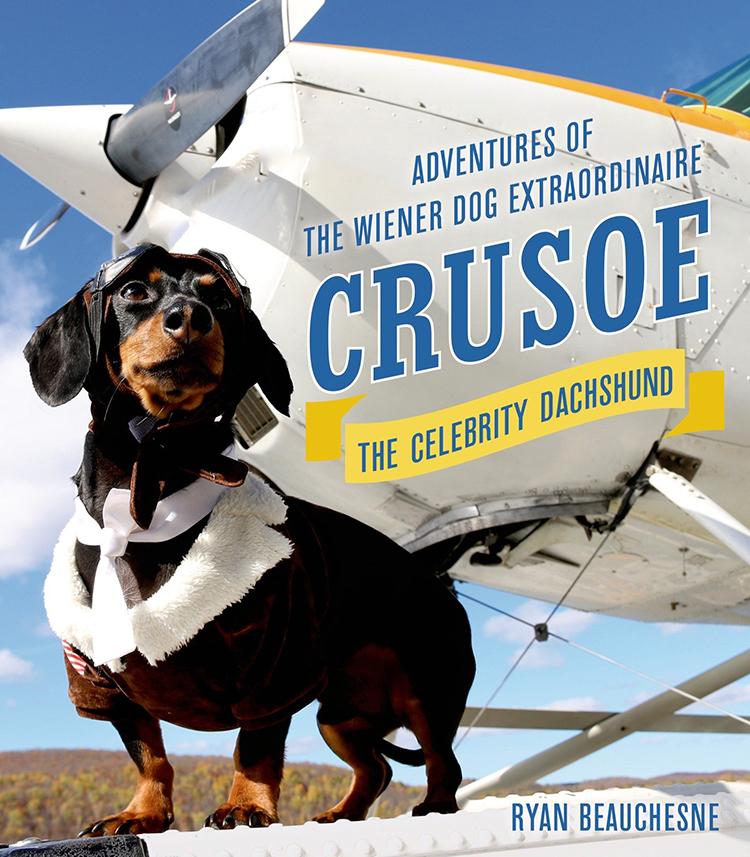 Adventures of the Wiener Dog Extraordinaire