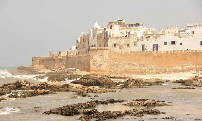 Astapor - Essaouria