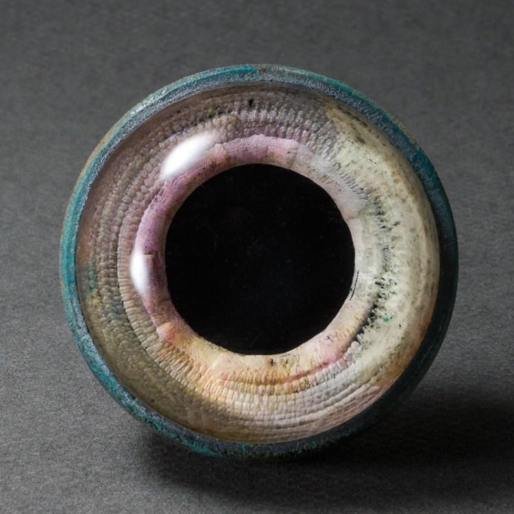 Basilik Eye