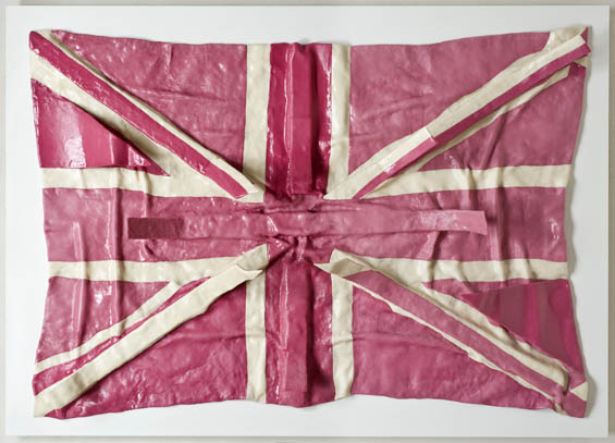 Chewing Gum Union Jack