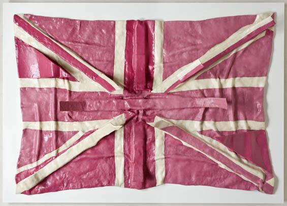 Chewing Gum Union Jack