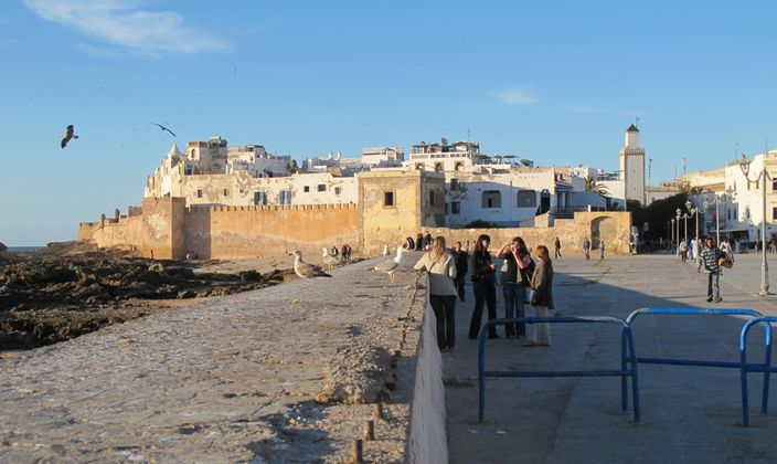 Essaouira Astapor