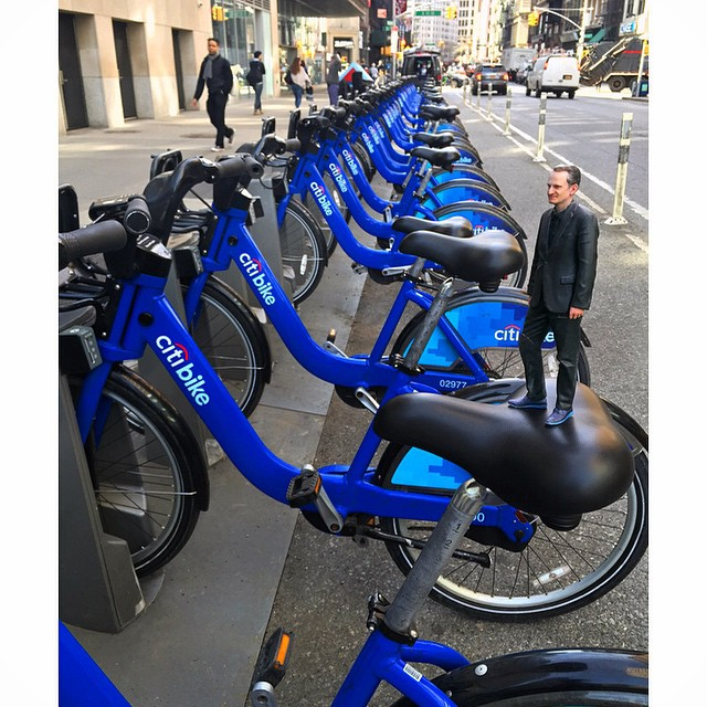 Likeness-Citybike