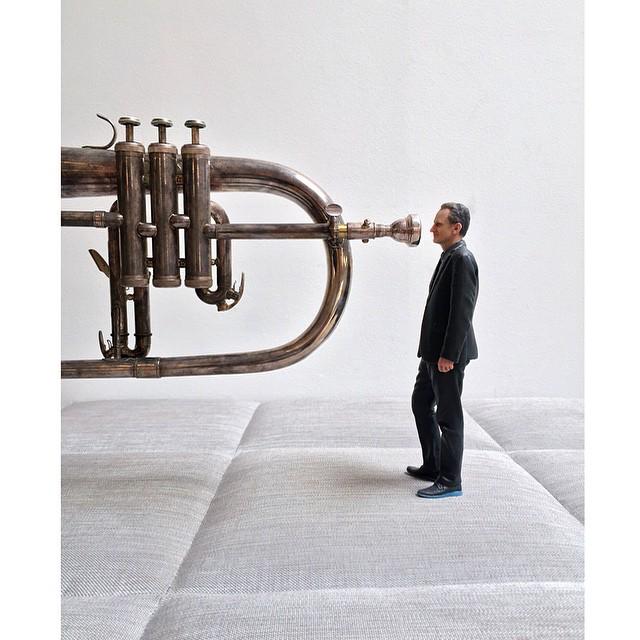 Likeness-Trumpet