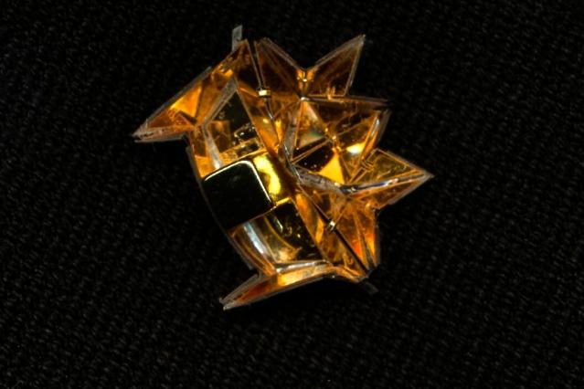 MIT origami bot