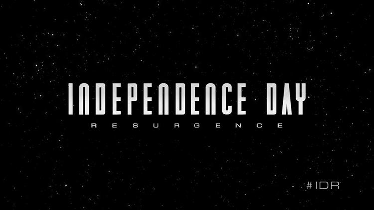 Independence Day Resurgence