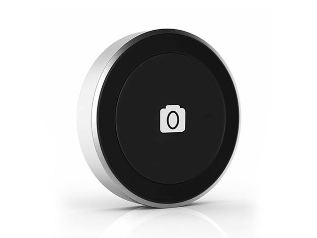 Satechi Bluetooth Camera Button 1