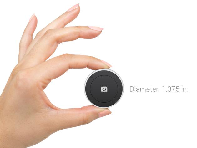 Satechi Bluetooth Camera Button 2