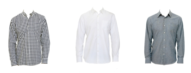Stylish Button-Down Cotton Shirts for Men That Completely Repel ...