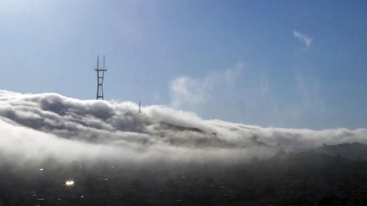 Sutro Fog