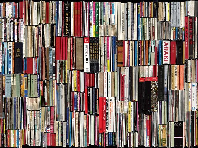 My Things N. 7 Knowledge is Power, 2002
