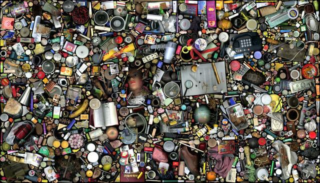 My Things N. 3, 2001 -2002